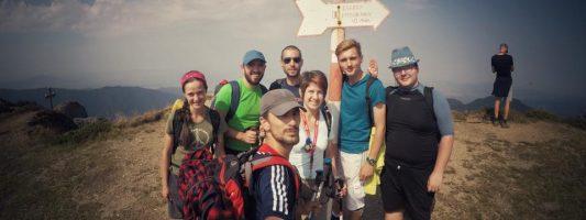 Invitatie la drumetie in masivul Piatra Mare