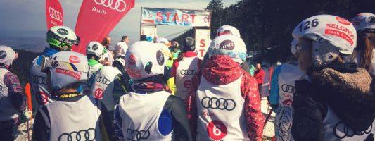 Cupa SKV 2017 & Honterus Ski Pokal