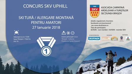 Cupa SKV Uphill