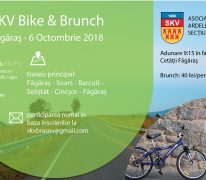 SKV Bike & Brunch Fagaras