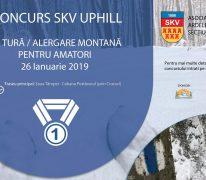 SKV Uphill Winter, Editia a II a